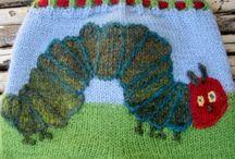 Knitting / Favorite sites and patterns / by Elizabeth Fechtman