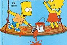 BD Bart Simpson