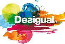 Desigual / Il mio marchio preferito