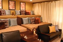 Marvelous Movie Rooms