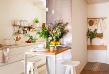 Cocinas y Lavanderías