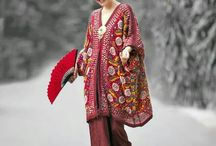 Outfits - Ethnic