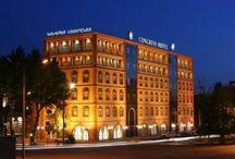 Armenia Hotels