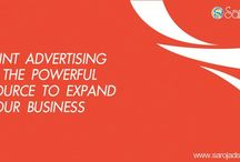 Digital Marketing Services in India / Print advertising is the powerful source to expand your business.