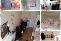 Lottie's Hair Room