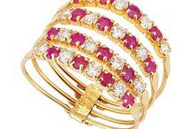 Harem Jewelry