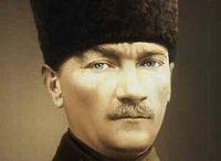 Mustafa Kemal ATATÜRK / Atatürk'ün beğendiğim fotoğraflarını burada toplayacağım.