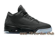 Air Jordan 3 / la Air Jordan III a révolutionné l'univers des chaussures avec l'arrivée de l'emblématique Jumpman et un amorti Air visible - Airjordan.club