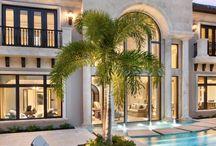 02 Villa Venetian/ medi style outdoor