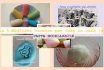 Pasta Modellabile