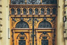Doors (Architecture)