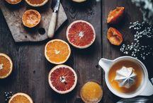 Drink & Food ♡