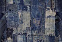 Textile japonais