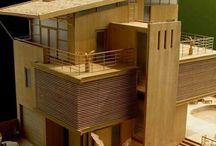 Maquetación Arquitectónico