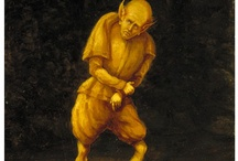 Fairy tales - The Yellow Dwarf