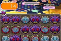 Pokemon Shuffle (Mobile and 3DS versions)