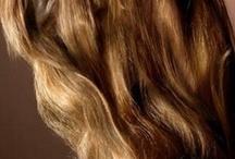salon un brun d'hair