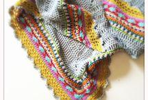 Shawl Colour ideas