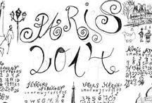 082010 PDFs / France Paris Sketches / Easy Printout Files