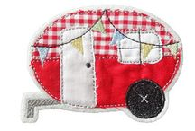 Caravana patchwork
