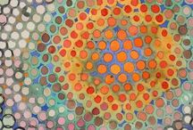 I love circles!