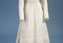 Women's vintage fashion