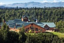 Alaska Trip Views