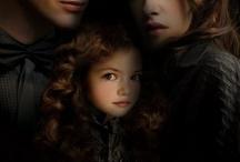 Twilight / by Jessica Land