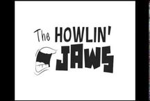 Howlin' Jaws / This is my band, I play the drums and we make modern Rock'n'Roll/Rockabilly with all kind of influences in it :)