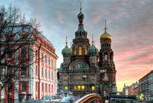 Car Rental Russia