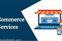 Ecommerce development company