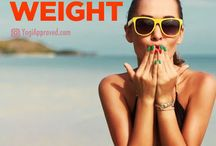 Weight Loss / by Angie Davis