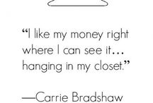 Carrie is the best