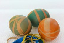 Easter Crafts and Ideas / by Angela Bishop