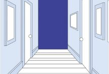 ideas for hallway