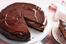 Food - Bake Me Some Goodies / Cakes, cookies, breads, pies