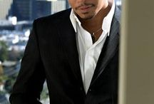 There just so handsome / by Destaniqua McIntosh