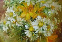 Bukiety - bouquets