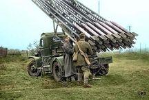 Vehicles/Armoured Vehicles/AA guns WW I-II