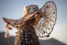 Inspired by Burning Man / by Heidi Alletzhauser