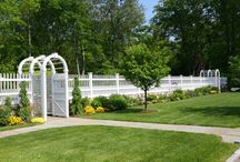 The MacDowell Company's Structure and Fencing
