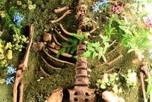 Representations of Life & Death