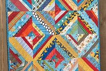 quilts / by Carolyn Horn