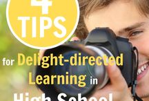 Homeschooling Highschool / Tips, tricks, and resources for successfully homeschooling in the highschool years!