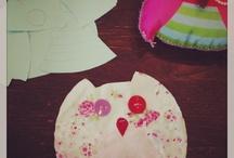 Crafty ideas  / Cool craft ideas