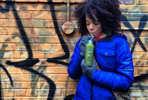 Payne-Free Wellness / Showing the beautiful life of green juicing and clean eating!