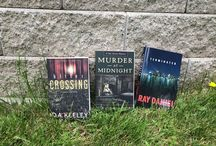 Summer at Midnight Ink / Cozy and suspenseful mysteries frolicking in the sun.