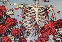 Day of the Dead / Dia de los muertos, a celebration of life and musical inspiration.
