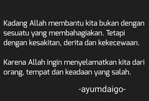Quotes islam inspiration