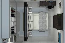Hlavné spálne